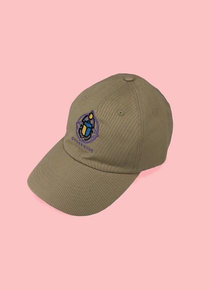 GHETTO CAP SCARAB SAND