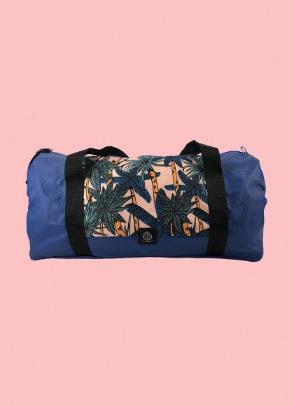 DUFFLE BAG PALM