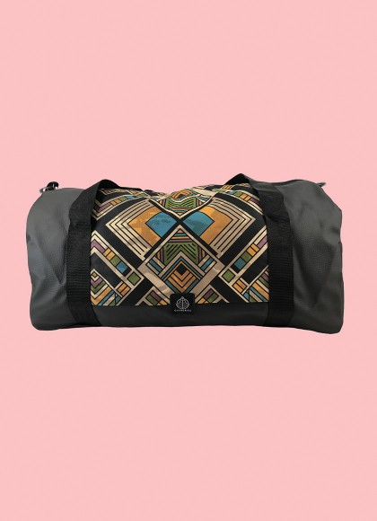 DUFFLE BAG LABYRINTH