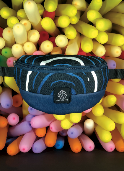 FANNY PACK CANTUS