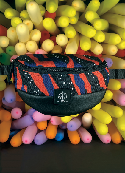 FANNY PACK PUKAO