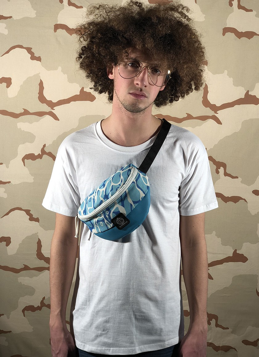 FANNY PACK NILO